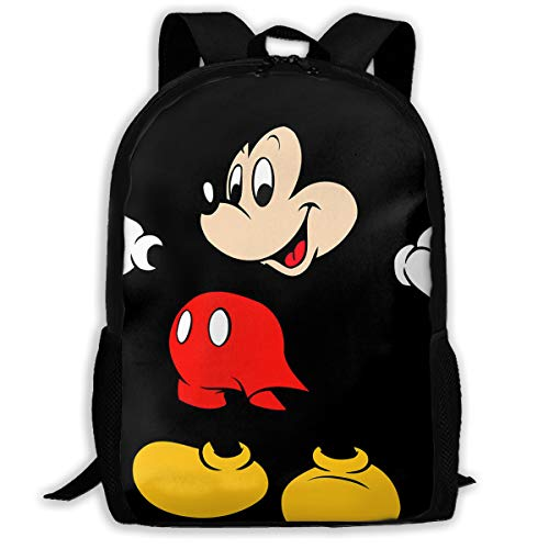 Top 10 Mickey Mouse Backpack – Laptop Backpacks