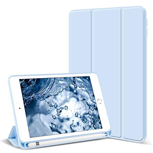 Top 10 IPad Mini Case with Pencil Holder – Tablet Cases