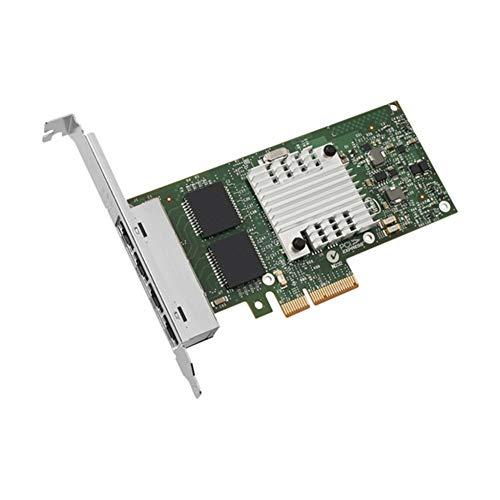 Top 4 Intel Gigabit PCI-E Network Adapter – Internal Computer Networking Cards