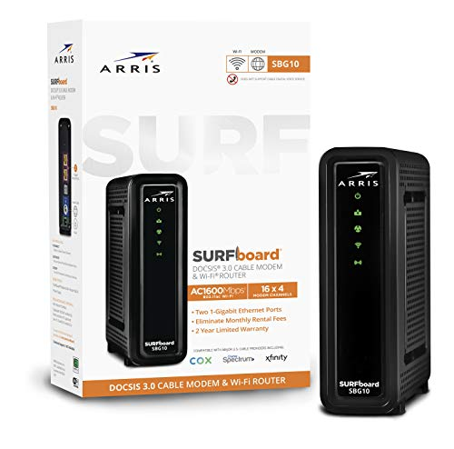 Top 10 Router Modem Combo Comcast – Modem Router Combos
