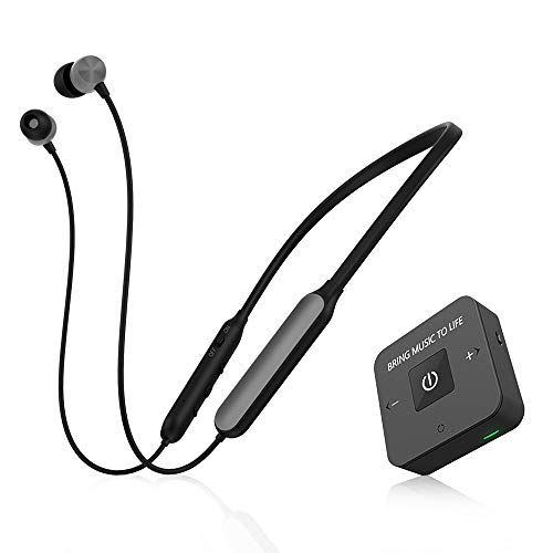 Top 10 Wireless In Ear Headphones – PC Game Headsets