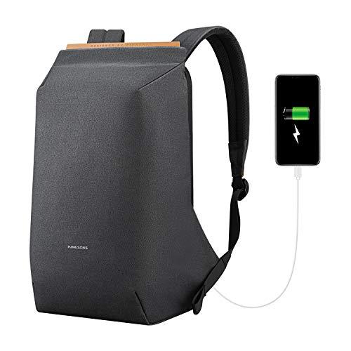 Top 10 Minimalist Laptop Backpack for Men – Laptop Backpacks