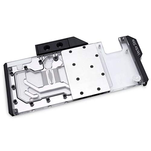 Top 9 Titan RTX Waterblock – Water Cooling Systems