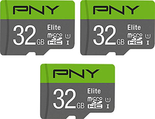 Top 10 Micro SD Cards 3 Pack – Micro SD Memory Cards