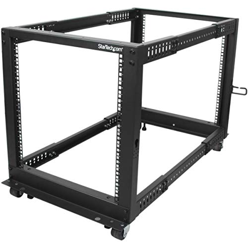 Top 10 Half Rack Server Rack – Computer Racks & Cabinets