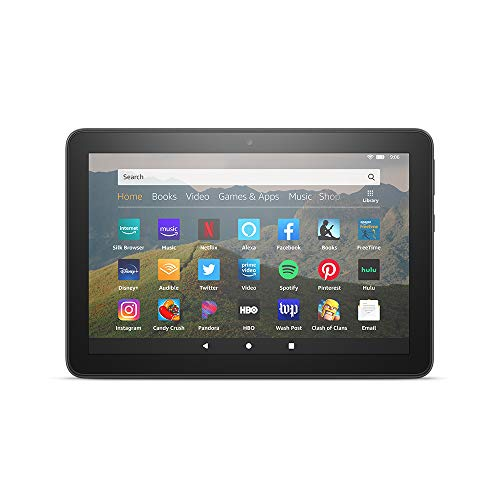 Top 10 Amazon Fire Tablets 8 – Computer Tablets