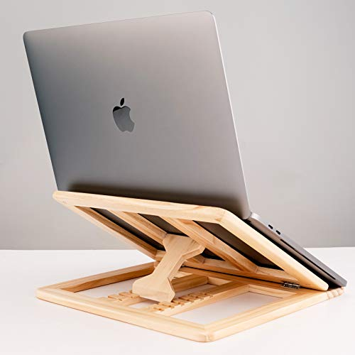 Top 10 Wood Laptop Stand – Laptop Stands