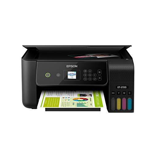 Top 10 Epson EcoTank Printer – Inkjet Computer Printers