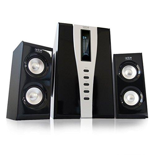 Top 10 Arion Speakers for Desktop Computer – Computer Speakers