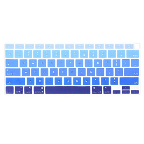 Top 9 Silicone Keyboard Protector – Computer Keyboard Skins