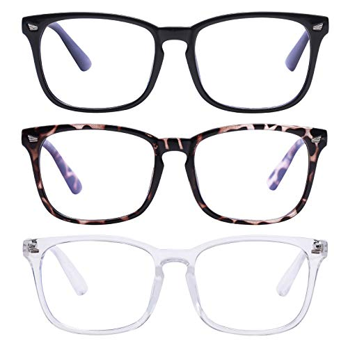 Top 10 Glasses To Block Blue Light from Computer for Women – Computer Blue Light Blocking Glasses