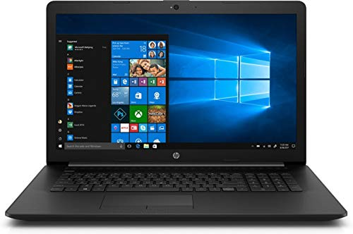 Top 10 2020 HP 17.3 Touchscreen Laptop Computer – Traditional Laptop Computers