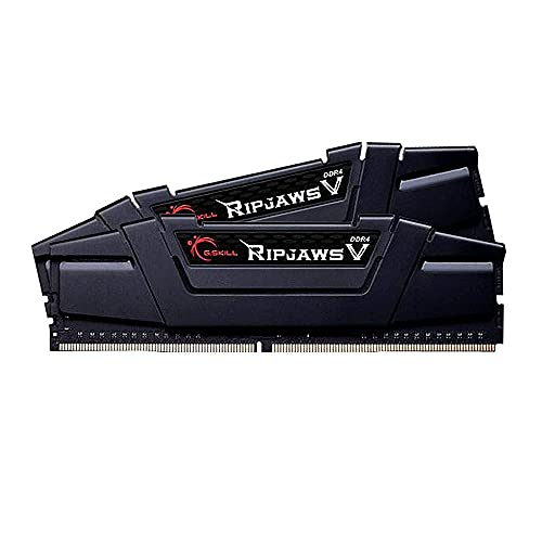 Top 10 G.Skill Ripjaws V Series 16 Gb 2 x 8 Gb Ddr4-3200 Memory – Computer Memory