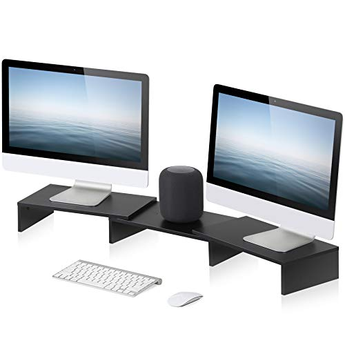 Top 10 Desk Shelf Riser – Monitor Arms & Monitor Stands