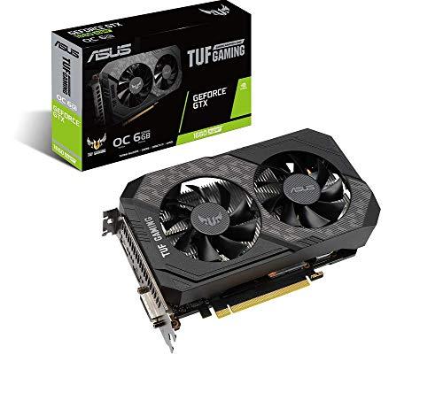 Top 8 NVIDIA GeForce GTX 1660 Super 6GB – Computer Graphics Cards