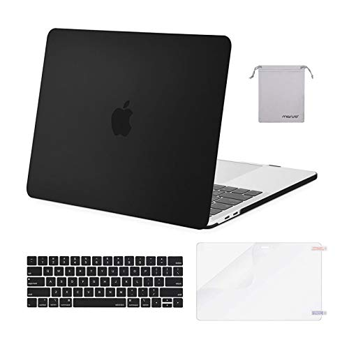 Top 10 Laptop Cover MacBook Pro 13 inch 2019 – Laptop Hard Shell Cases