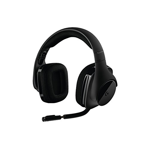 Top 10 Wireless Headphones Gaming – Computer Headsets