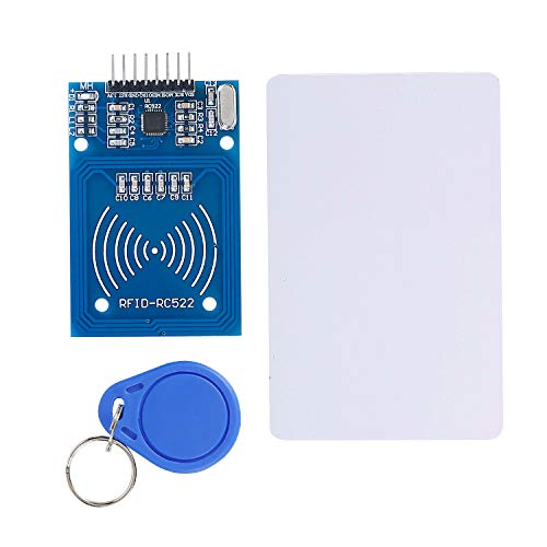 Top 9 Mfrc522 RFID Reader – Computer Internal Components