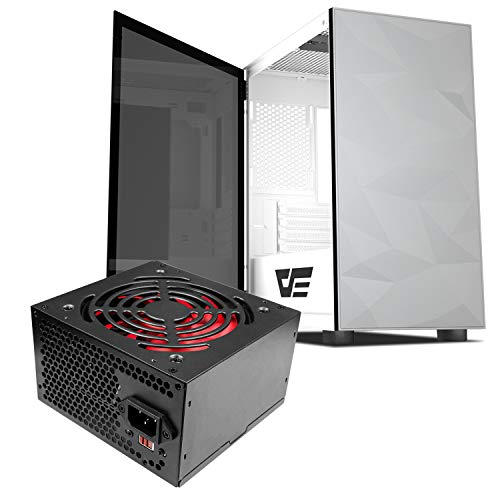 Top 10 PC Case with Power Supply – Computer Cases