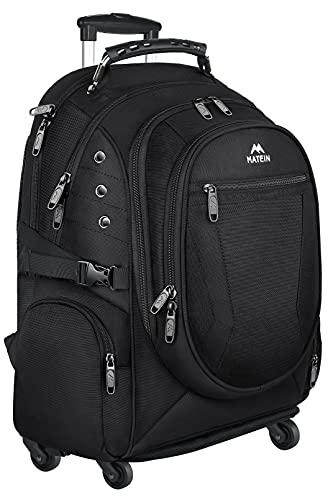 Top 10 Roller Backpacks for Girls School – Laptop Backpacks