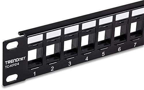 Top 10 Keystone Patch Panel 24 Port – Computer Networking