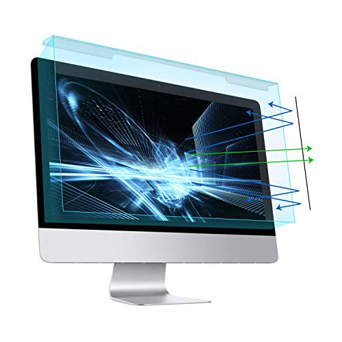 Top 10 Computer Screen Filters for Eye Protection – Monitor Anti-Glare & Privacy Filters
