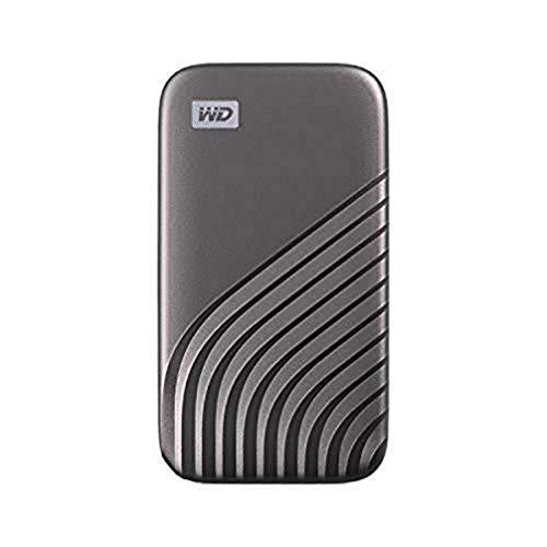 Top 10 Passport SSD 2TB – External Solid State Drives