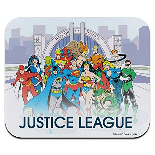 Top 10 Justice League Blu Ray – Mouse Pads