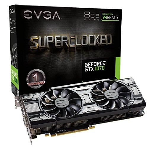 Top 9 Nvidia Graphics Card GTX 1070 – Computer Graphics Cards