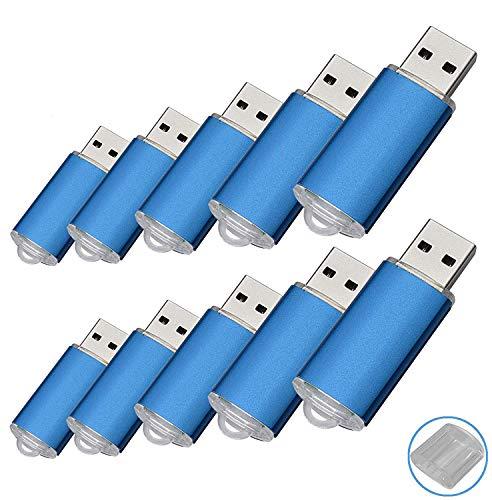 Top 10 1GB USB Flash Drive 10 Pack – USB Flash Drives