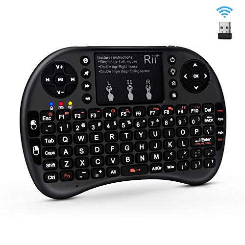 Top 10 Smart TV Keyboard – Computer Keyboard & Mouse Combos