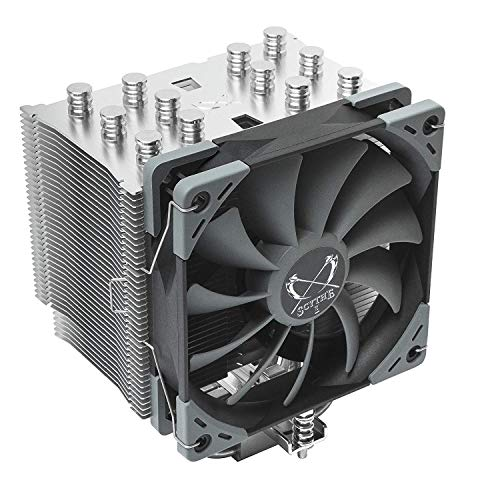Top 10 Mugen 5 Rev. B CPU Cooler – Computer CPU Cooling Fans