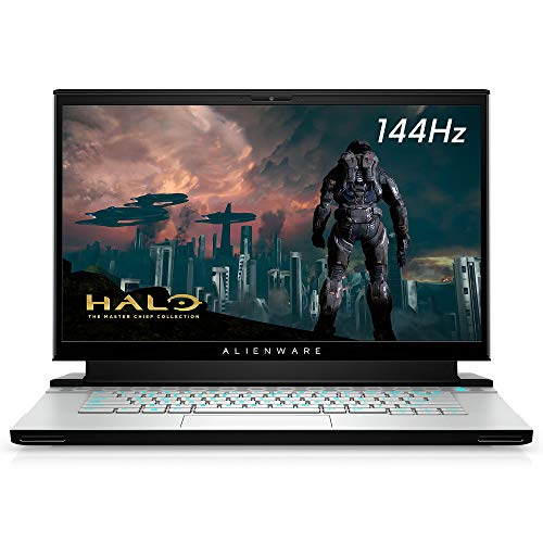 Top 9 Alienware m15 Gaming Laptop – Traditional Laptop Computers