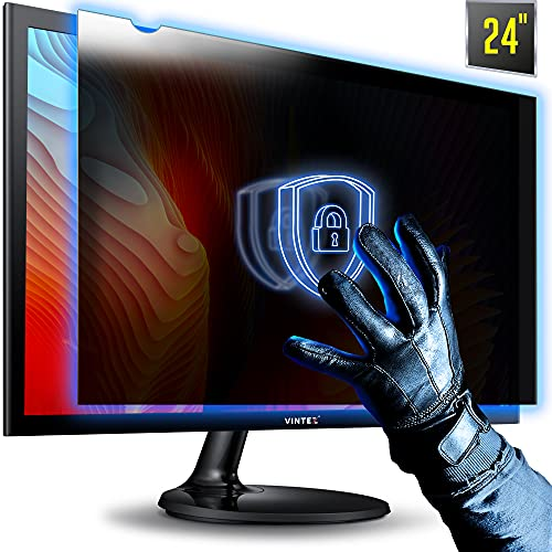 Top 10 Privacy Screen Filter for Monitor – Monitor Anti-Glare & Privacy Filters
