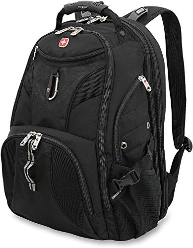 Top 10 Swiss Gear Backpack for Men Travel – Laptop Backpacks