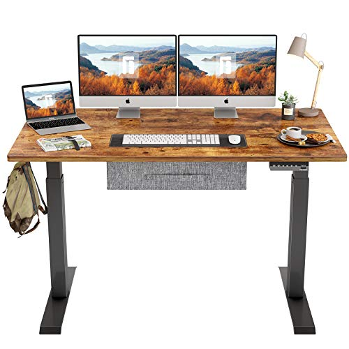 Top 10 Adjustable Height Desk – Monitor Arms & Monitor Stands