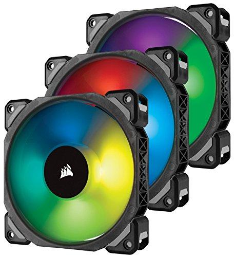 Top 10 ML120 Pro RGB PWM Fans – Computer Case Fans