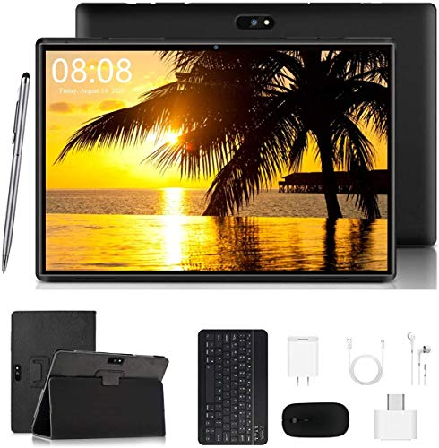 Top 9 Android Tablet with Keyboard 10 inch – Computer Tablets
