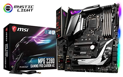 Top 8 X470 PRO CARBON AC – Computer Motherboards