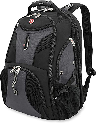 Top 10 Swiss Gear Backpack for Men – Laptop Backpacks