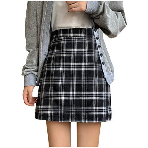Top 10 Plaid Mini Skirt – Inkjet Computer Printer Ink