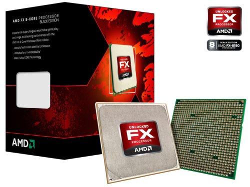 Top 9 AMD AM3+ Processor – Computer CPU Processors