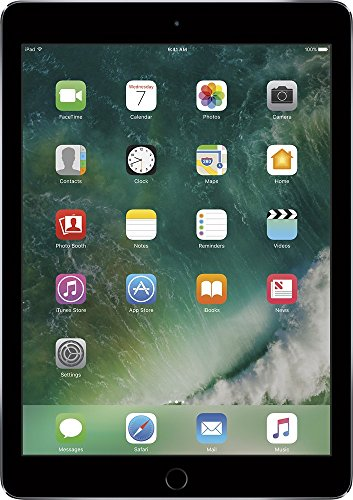 Top 10 New Apple iPad 9.7 inch – Computer Tablets