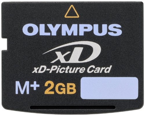 Top 10 xD Picture Card – xD-Picture Cards
