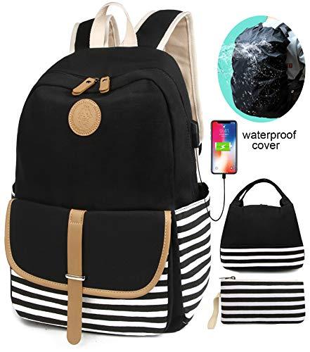 Top 10 Backpacks For Teen Girls – Laptop Backpacks