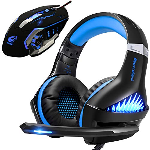 Top 10 Gifts for 12 Year Old Boys – PC Game Headsets