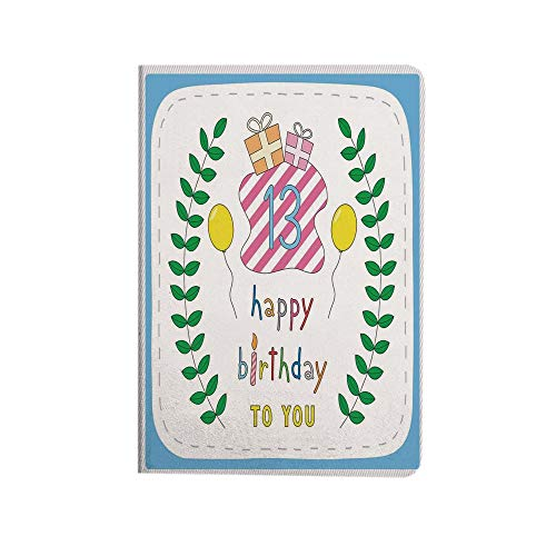 Top 10 13th Birthday Decorations – Tablet Cases