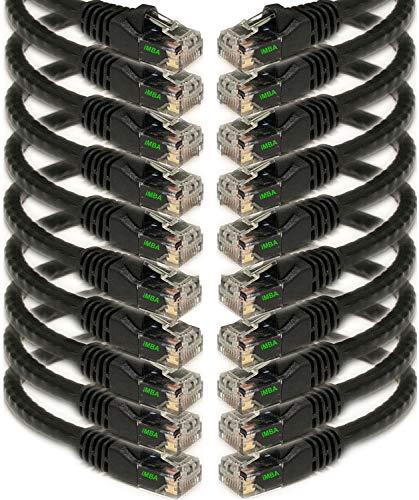 Top 10 Cat 5e Patch Cable – Cat 5e Ethernet Cables