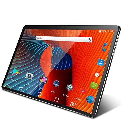 Top 10 Hoozo 10 inch Tablet – Computer Tablets