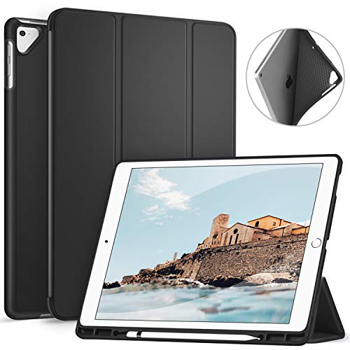 Top 10 iPad Pro 12.9 Case 2nd Generation with Pencil Holder – Tablet Cases